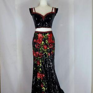 Ellie Wilde Evening / Prom Gown